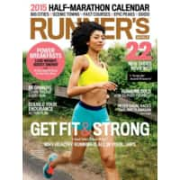 DiscountMags Deal: Magazines: Runner's World or Running Times