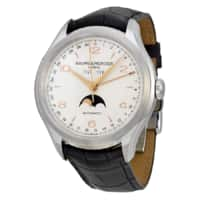 JomaShop Deal: Baume & Mercier Men's Automatic Clifton Moonphase Watch