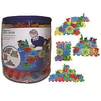 Toys R Us Deal: Imaginarium 36 Piece Animal Zoo Gears Building Set