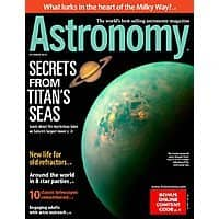 DiscountMags Deal: 1-Year Astronomy Magazine