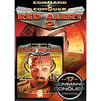 EA Origin Deal: Command & Conquer Red Alert 2 and Yuri's Revenge