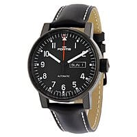 Fortis Watch Sale: Marinemaster or Spcemaster Automatic Men's Watch $  679 or $  629 & More + free shipping
