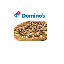 Domino's Coupon: Any Pizza at Menu Price for Online Orders  50% off