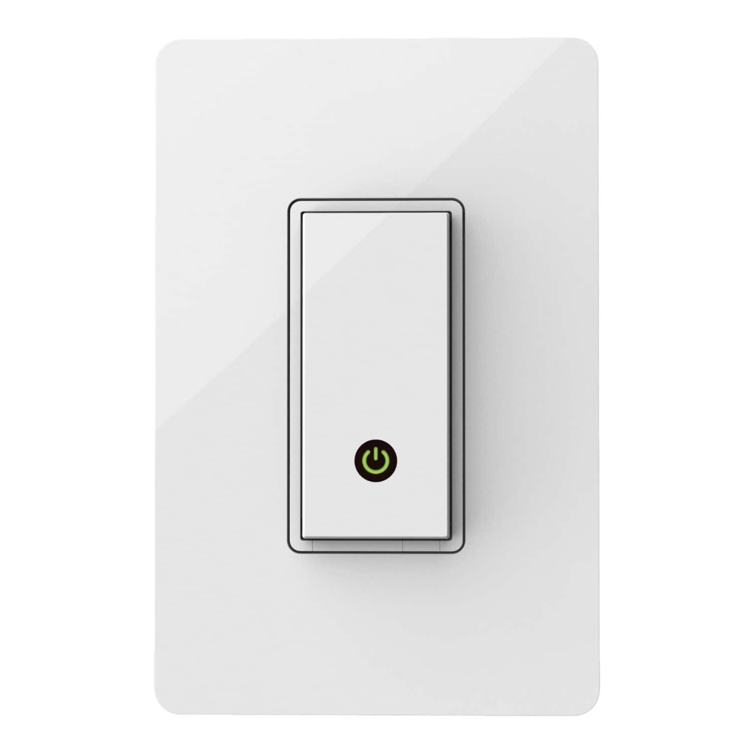 Belkin F7C030fc WeMo Light Switch 2 pack $69.98 free shipping @ Newegg