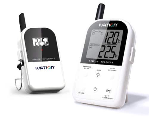 Maverick ET-733 Grill Wireless Thermometer $55, Ivation Wireless BBQ Thermometer  $45 + Free Shipping