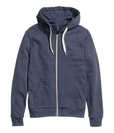H&M Hoodies for $10 + Free S&H Code