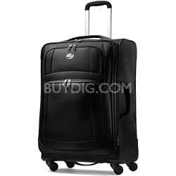 "American Tourister iLite Supreme Spinner Luggage: 29"" $80 or 25""  $60 + Free Shipping"