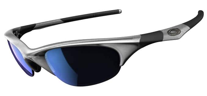 Oakley Half Jacket Men's Sunglasses $55