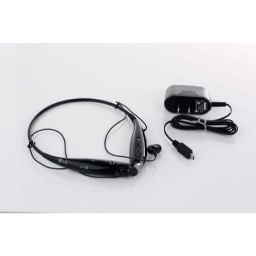 LG Tone+ HBS-730 Bluetooth Stereo Wireless Headset (Refurbished)  $28 + Free Shipping