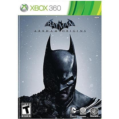 2x Batman: Arkham Origins (Xbox 360 or PS3) + $30 SYWR Points  $31 + Free Store Pickup