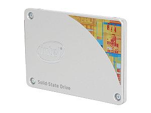"120GB Intel 530 Series 2.5"" SATA III MLC SSD  $55 + Free Shipping"
