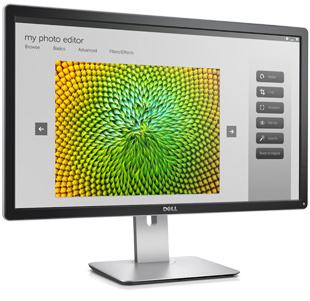 "27"" Dell P2715Q 60Hz UltraHD 3840x2160 IPS Monitor  $504 + Free Shipping"