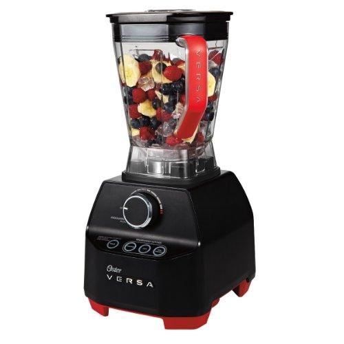 Oster VERSA 1400-watt Professional Blender with Low Profile Jar, New, 125+FS