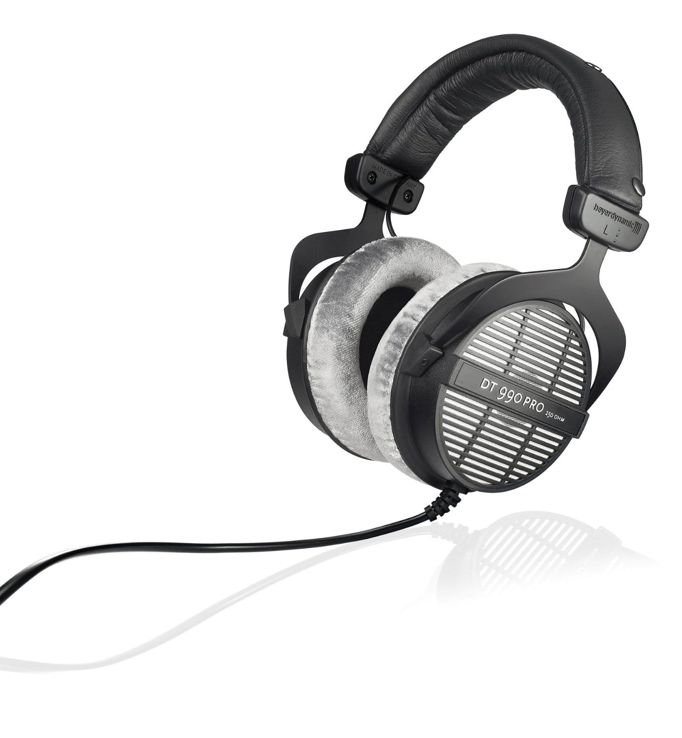 Beyerdynamic DT-990 Pro 250Ohm Headphones  $132 After $35 Rebate + Free Shipping