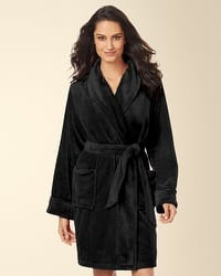 Soma.com has Embraceable Plush Robes (full and half-length) for $23.20 after 20% code (ret. $69-79)