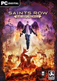 Saints Row: Gat Out of Hell (Pre-Order) w/ Devil's Workshop Pre-Order Bonus $4.99 @ Gamestop (PC)
