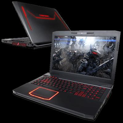 "Fangbook III Laptop: i7 4710MQ, 4GB GTX 860M, 15"" 1080p  $799 + Free Shipping"