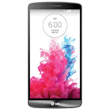 32GB LG G3 4G LTE Smartphone for T-Mobile (black) $369 free shipping no contract