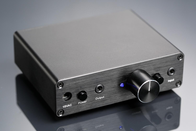 Objective 2 (O2) Headphone Amplifier $69.99 fs @ md