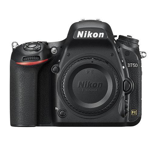 Nikon D750 DSLR $1399 - eBay Daily Deals - Gray Market