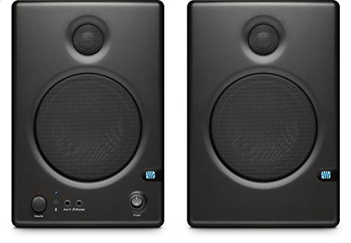 "PreSonus Ceres C4.5BT Two-Way 4.5"" Stereo Bluetooth Speakers - $114.99 AR"