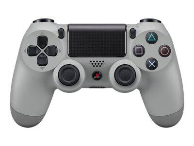 Sony PS4 Dualshock 4 Wireless Controller (20th Anniversary Edition)  $50 + Free Shipping