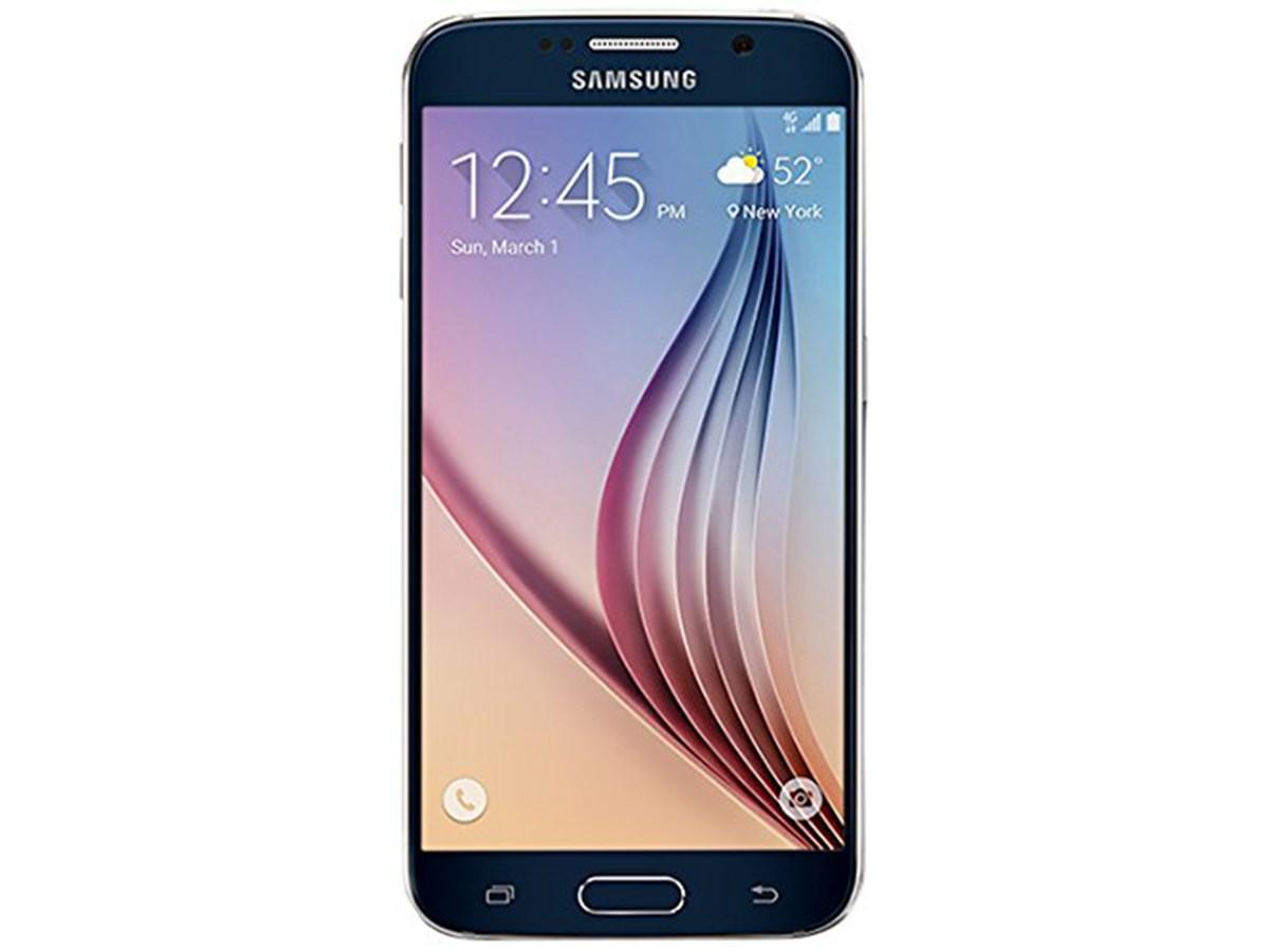 32GB Samsung Galaxy S6 GSM Unlocked Smartphone (International)  $430 + Free Shipping