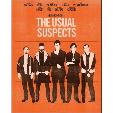 Blu-Ray Movies: The Usual Suspects, Evil Dead 2: 25th Anniversary Edition $4.50 & More + Free Shipping