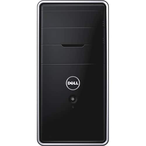 Dell Desktop; i7-4790, 8GB DDR3, 1TB HDD, Win 10  $480 + Free Shipping