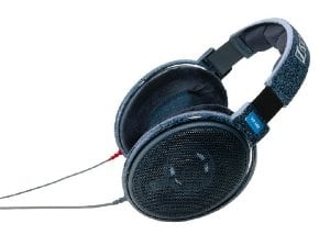 Sennheiser HD600 Headphones $239 or HD650 Headphones $299 + free shipping