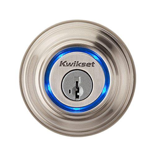 Kwikset Kevo Smart Lock with Keyless Bluetooth Touch  $55 + Free Shipping