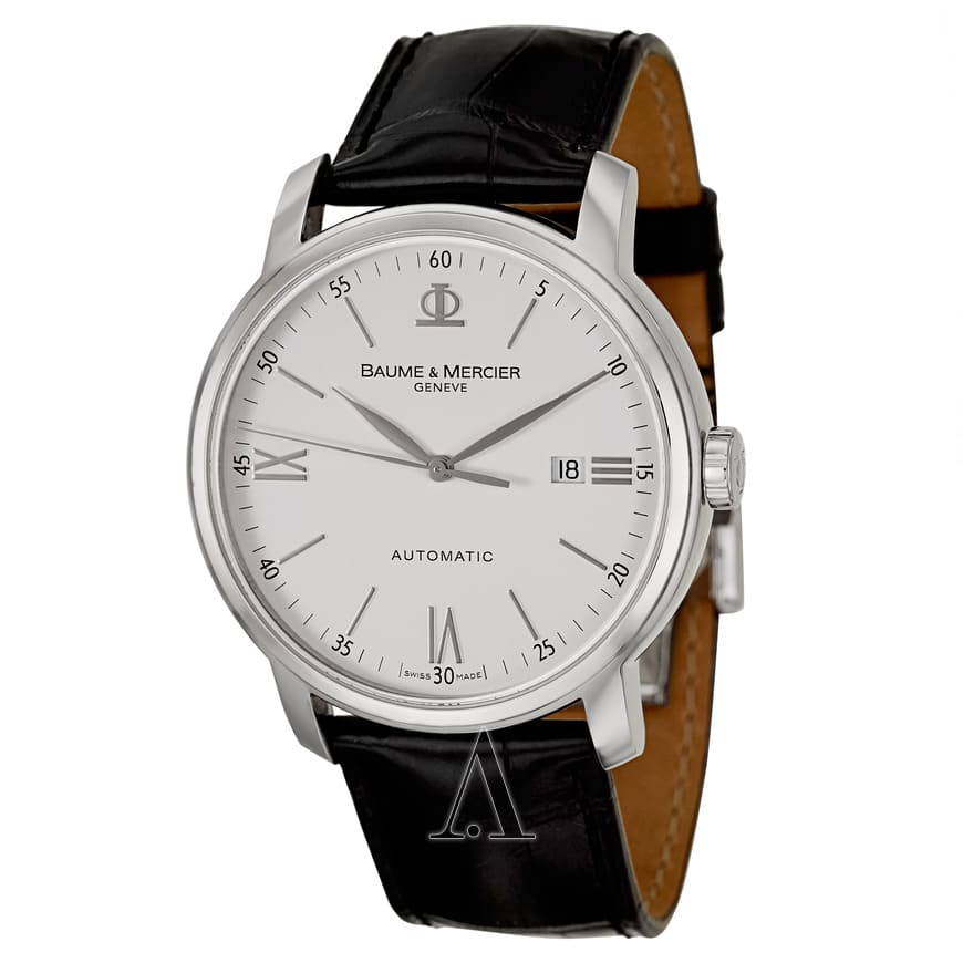Baume and Mercier Men's Classima Executive Automatic Watch $899 + free shipping