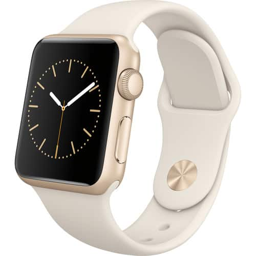 Apple Watch Sport + $50 B&H Photo Video Gift Card $300 + Free Shipping