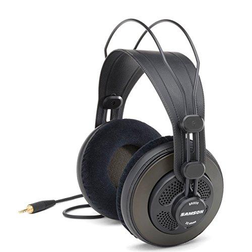 Samson SR850 Professional Studio Headphones  $25 + Free Shipping