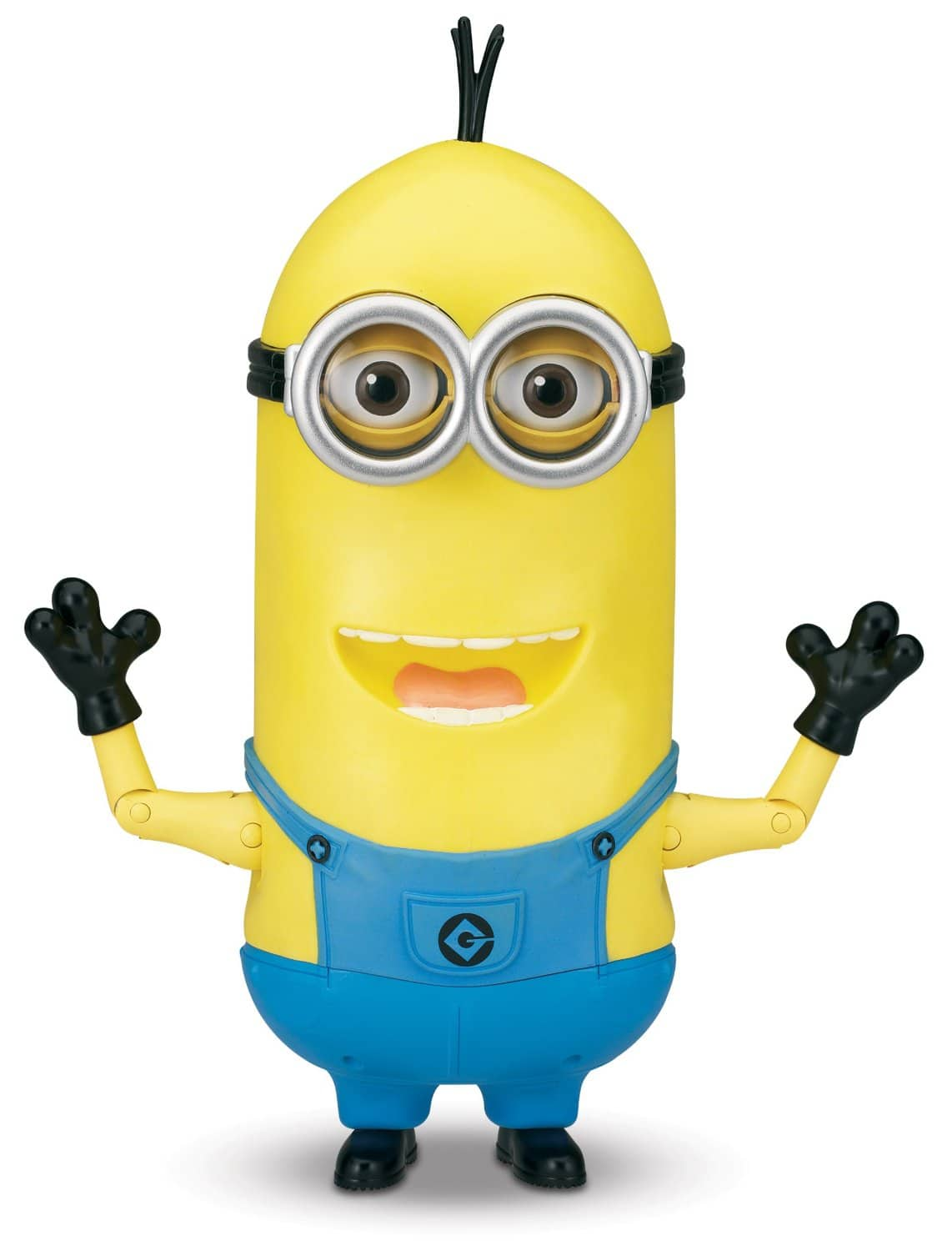 Despicable Me Minion Tim The Singing Action Figure $16.59 FS with Prime at Amazon