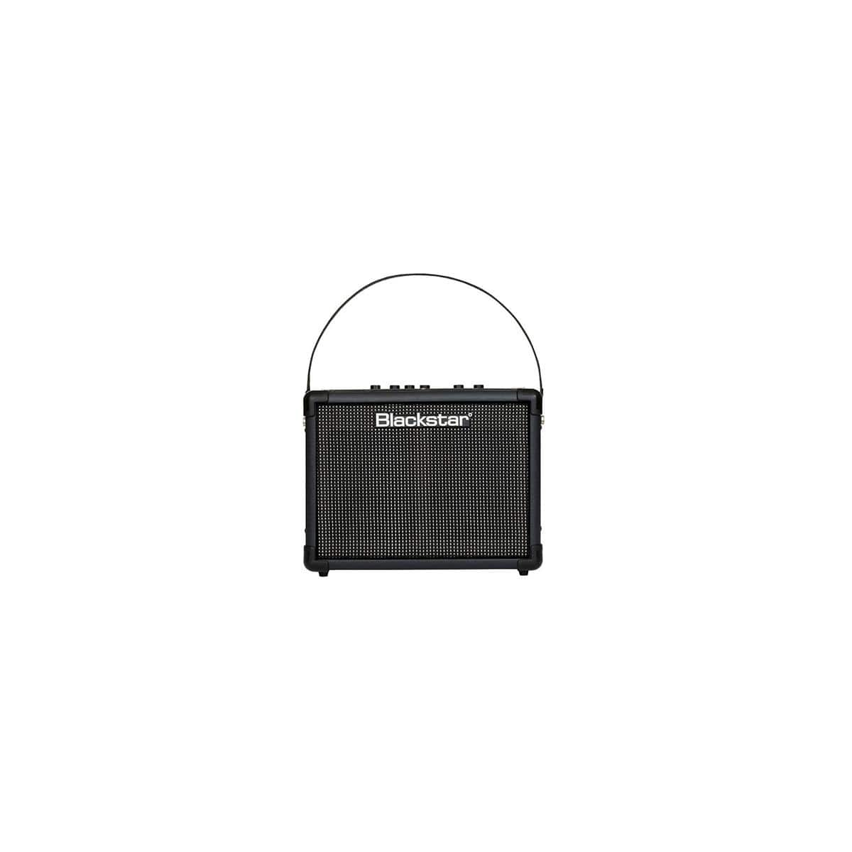 Blackstar ID: Core Stereo 10W Super Wide Combo Guitar Amplifier $75 + Free Shipping