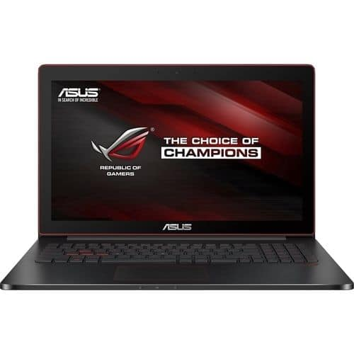 Asus ROG Gaming Laptop: i7 6700HQ, GTX 960m, 8GB DDR4, 1TB HDD, 1920x1080, Win10  $800 + Free Shipping