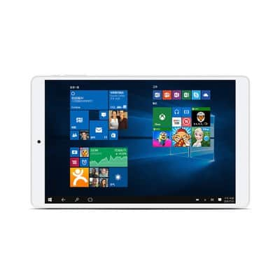 "8"" Teclast X80 1920x1080  Pro Tablet w/ Atom X5-Z8300, Windows 10 & Android 5.1 $83 + free shipping"