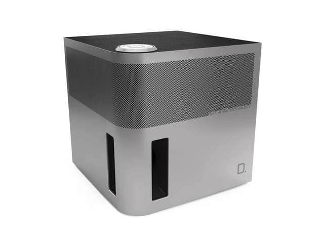 Definitive Technology Cube Bluetooth speaker $100 free shipping