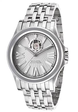 Accutron by Bulova Kirkwood Automatic Watch from $260 + free shipping (4 styles available)