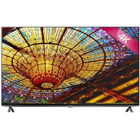 "55"" LG 55UF6800 4K UHD Smart LED HDTV + $150 Dell eGift Card $699 + Free Shipping"