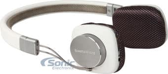Bowers & Wilkins P3 Blue Headphones (Recertified) $79 + free shipping