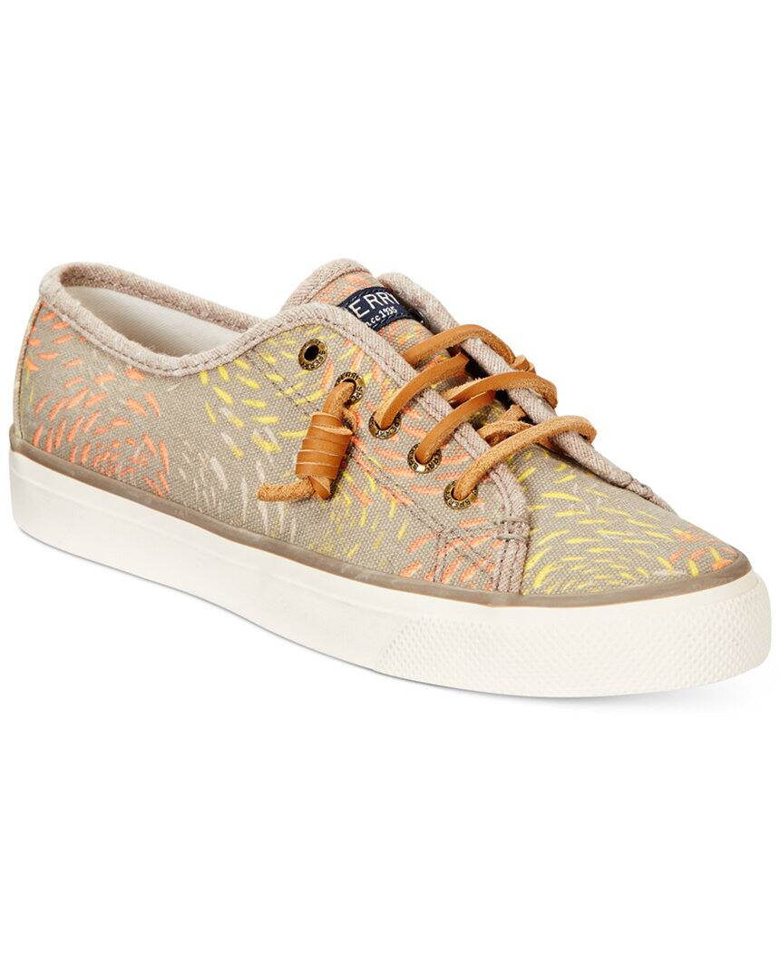 Women's Sperry Shoes: Zuma Sneaker, Seacoast Sneaker, Sandals  $15 each & More