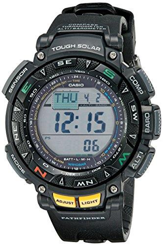Casio Pathfinder Triple Sensor Multi-Function Sport Watch  $99 + Free Shipping