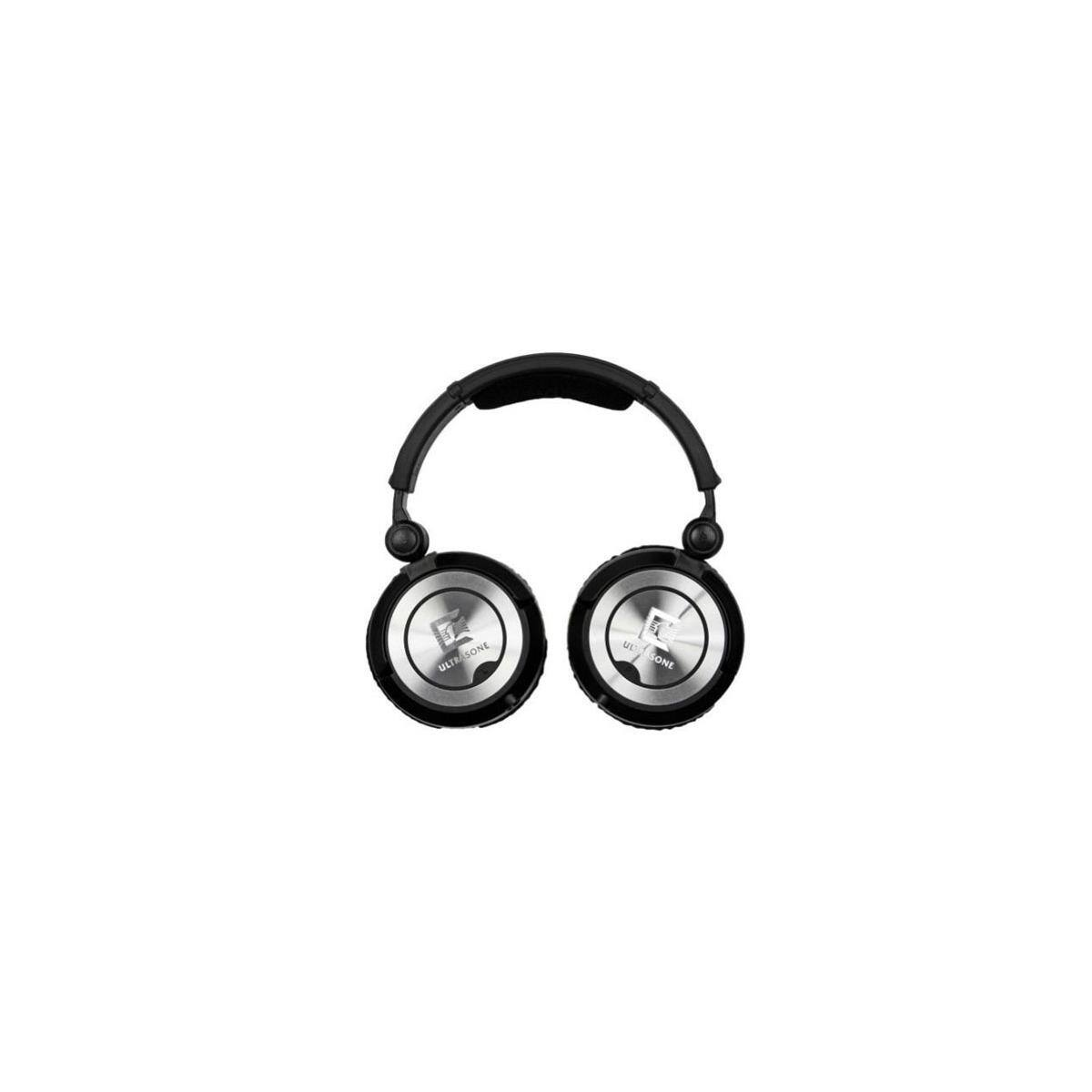 Ultrasone PRO-900i Closed-Back S-sound (bassy) Headphones $260 + free shipping