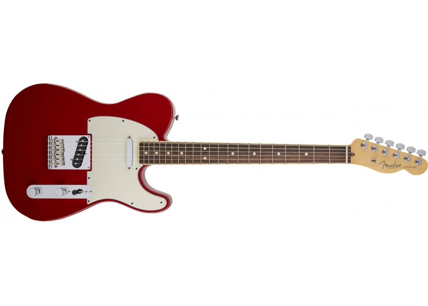 Fender USA Ltd Edition American Standard Telecaster Guitar  $890 + Free S/H