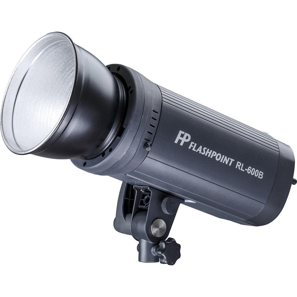 Flashpoint RoveLight 600 Ws Monolight with On Board Power (Bowens Mount) $370 + free shipping