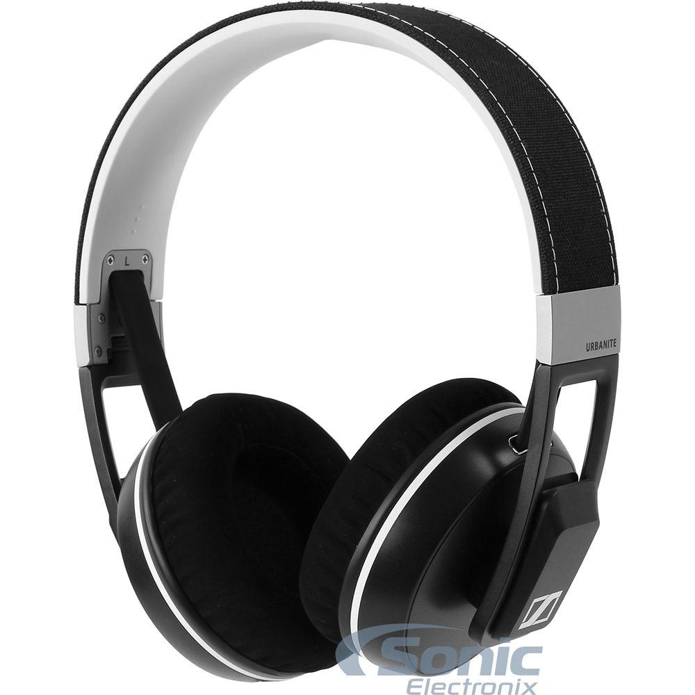 Sennheiser Urbanite Headphone Sale: XL Bluetooth $135.50, Urbanite for iPhone or Android On-Ear $55, Urbanite XL On-ear For iPhone or Samsung Galaxy $73.50 + free shipping