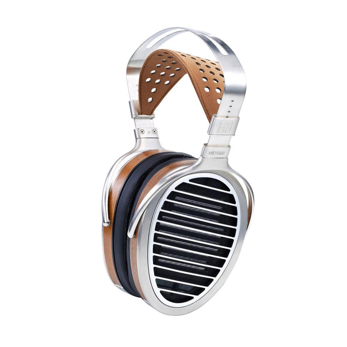 HiFiMan HE-1000 Open-Back Planar Magnetic Headphones $2099 + Free Shipping