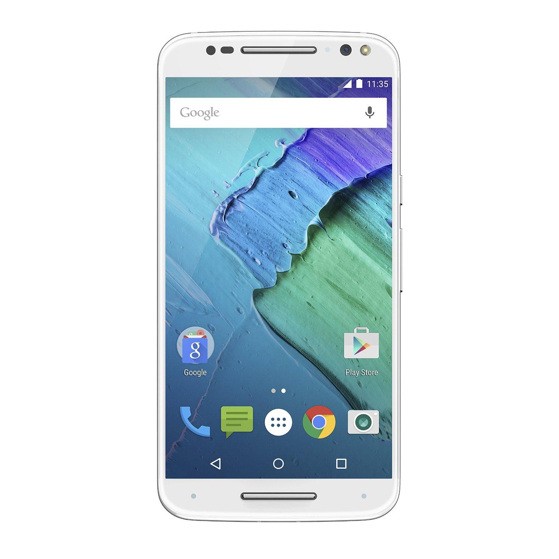 Prime Members: 32GB Motorola Moto X P.E Unlocked Smartphone  $250 + Free Shipping